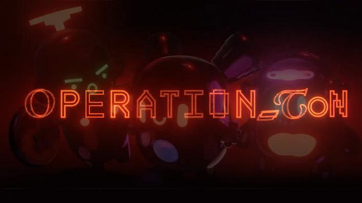 Operation Ton 2021